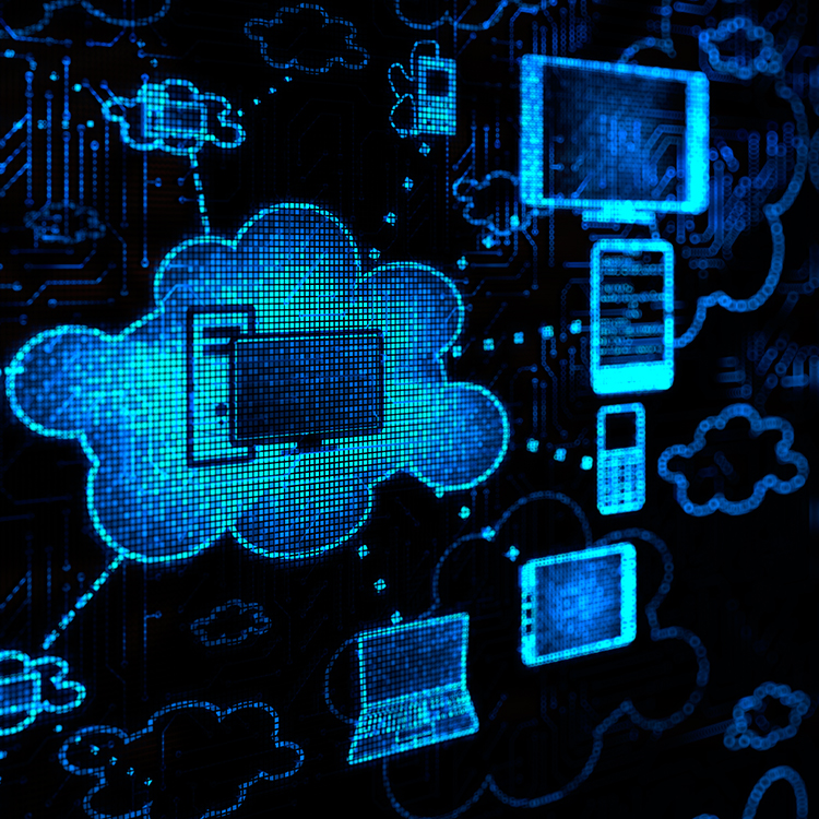 ASH NetConsult Virtualisierung Private Cloud Cloud-Dienste
