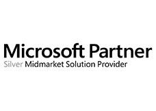 Microsoft Partner Midmarket Solution Provider