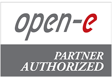 open-e autorisierter Partner
